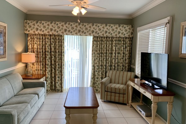 Budget Friendly Rental at Hawks Cay Resort in the Florida Keys