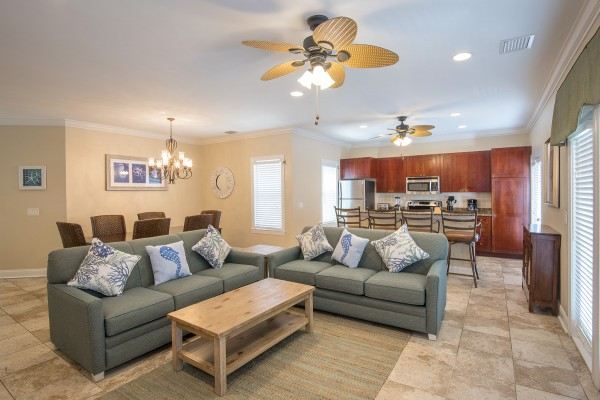 Luxury Florida Keys Rentals in Sanctuary Village at Hawks Cay