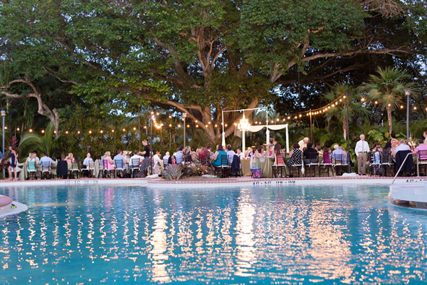 Florida Keys Ceremony and Reception Wedding Venue