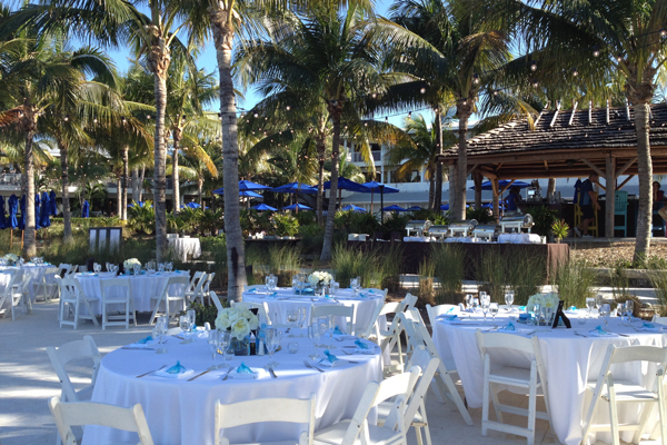 Seaside Wedding Venue in the Florida Keys