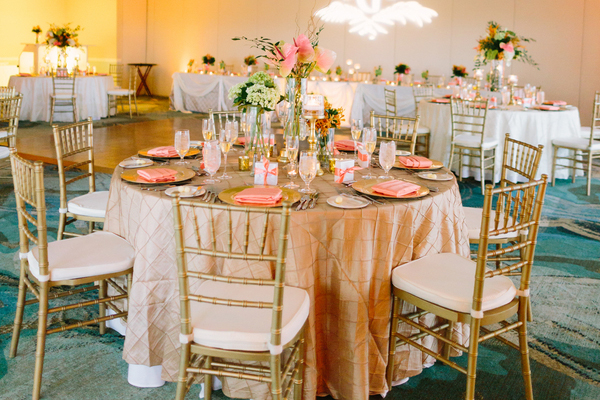 Florida Keys Resort Ballroom Wedding Venue