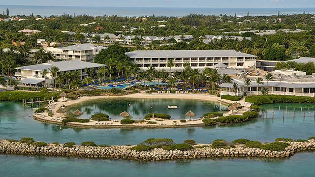 Florida Meeting Spaces for Conferences and Events at Hawks Cay